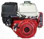 GX340-QNE2 HONDA ENGINE, ELECTRIC START