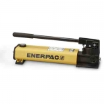 Enerpac P-802 Lightweight Hand Pump, Two Speed