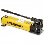 Enerpac P-842 Lightweight Hand Pump, Two Speed