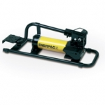 Enerpac P-392FP Lightweight Foot Pump, Two Speed