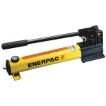 Enerpac P-2282 Ultra-High Pressure Hand Pump, Two-Speed