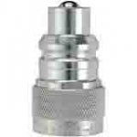 "Pioneer 4070-4 Ag-Style 1/2"" Quick Coupling, Adapt Pioneer Tip to International Harvester Old Style Female Body"