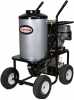 Simpson King Brute 3000 PSI, Hot Water Pressure Washer