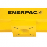 Enerpac IPA-1022 10 Ton Bench Frame Press, with RC1010 and Air Pump