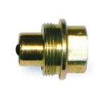 "1/4"" Enerpac Spin-On Hydraulic Coupler, Male Half, TH-630"