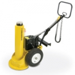 Enerpac PREMR15016L Electric Pow'r-Riser Lifting Jack 150 Ton 15.5 in Stroke 575 VAC