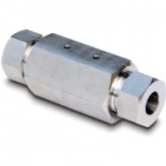 Enerpac 43-400 Ultra-High Pressure Fitting Coupling .38 in Cone