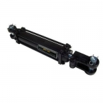 "5"" Bore x 24"" Stroke Tie Rod Cylinder, 3000 PSI"