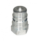 "Pioneer 4010-3P, 3/8"", Female Nipple, 3/8-18 NPTF, 6 GPM, 3,000 PSI, Agricultural Male Tip"