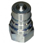 "Pioneer 4010-6P, 1"", Female Nipple, 1-11 1/2 NPTF, 50 GPM, 3,000 PSI, Agricultural Male Tip"