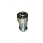 "Pioneer 6601-8-10, 1/2"", Female Coupler, 1/2-14 NPTF, 12 GPM, 4,000 PSI, ISO 7241 Series A Interchange"