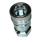 "Pioneer 6601-12-12, 3/4"" Female Coupler, 3/4-14 NPTF, 28 GPM, 4,000 PSI, ISO 7241 Series A Interchange"