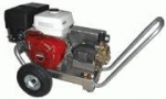 CW4040C-K-AL DIRECT DRIVE EPPS PRESSURE WASHER
