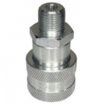"Pioneer 3050-3, 3/8"", Male Coupler, 3/8-18 NPTF, 6 GPM, 10,000 PSI"