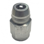 "Pioneer 5060-15, 1/2"" Female Nipple, 3/4-16 ORB, Agricultural Interchange to OEM Tractor Connections"