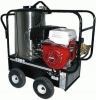 4400 Series Oil Fired, (12V) Direct/Belt/Gear Drive, Gasoline Engine EPPS PRESSURE WASHER