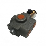 SVS4 SOLENOID ACUATED SELECTOR VALVE