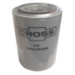SF1 10 Micron Filter Element, Cross 1A9021