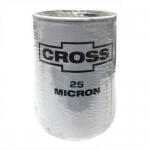SF2 25 Micron Filter Element, Cross 1A9253