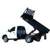 7.5 TON HEFTY HOIST FLATBED DUMP KIT