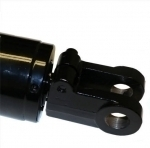 "3.5"" BORE: WELDED CLEVIS MOUNT CYLINDER, 3000 PSI"