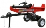 25 TON SPEECO LOG SPLITTER