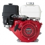 GX SERIES COMMERCIAL DUTY HONDA ENGINES