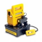 Enerpac PU-Series, 115 VAC Economy Electric Pumps