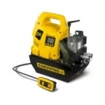 Enerpac ZU4T-Series, Pro Series Electric Torque Wrench Pumps