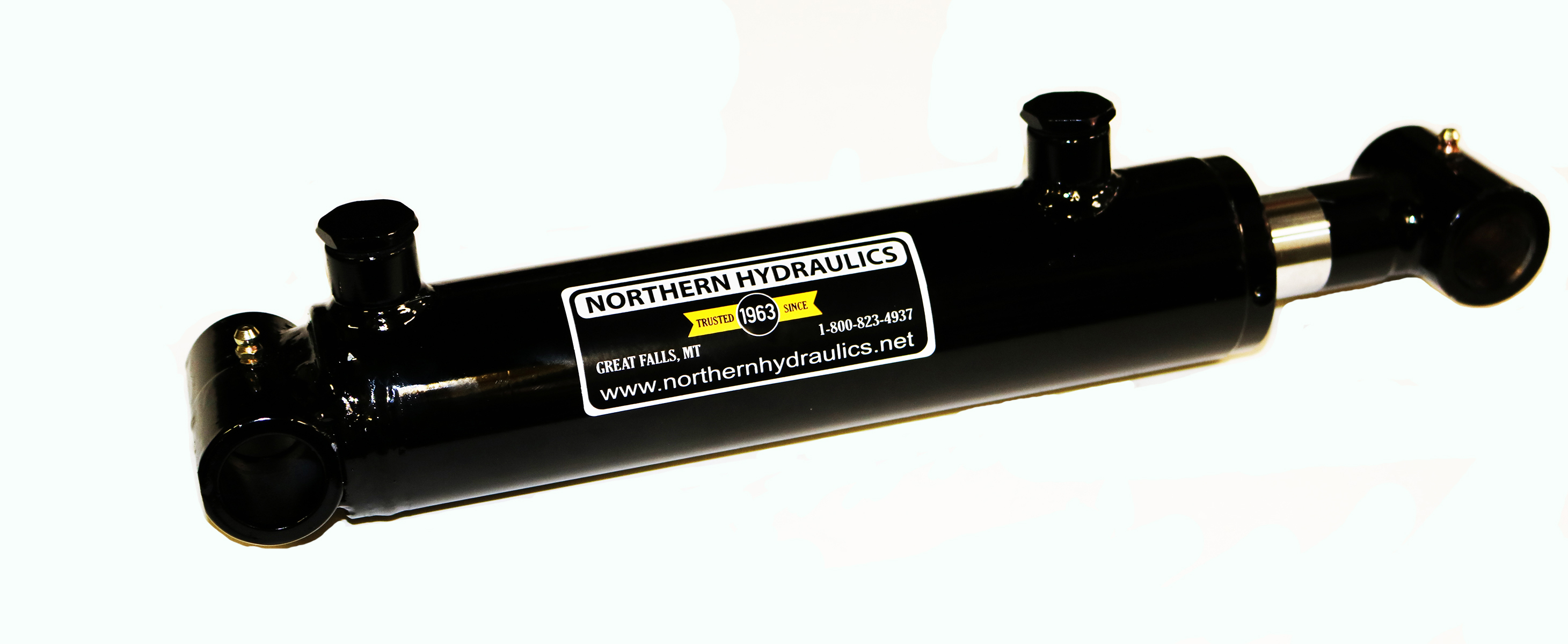 welded cross tube hydraulic cylinders for sale at northern hydraulics