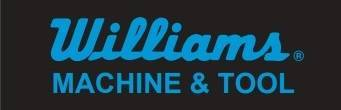 Williams Machine Logo