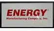 Energy Manufacturing Products for sale at Northern Hydraulics