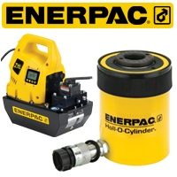 ENERPAC PARTS & ACCESSORIES