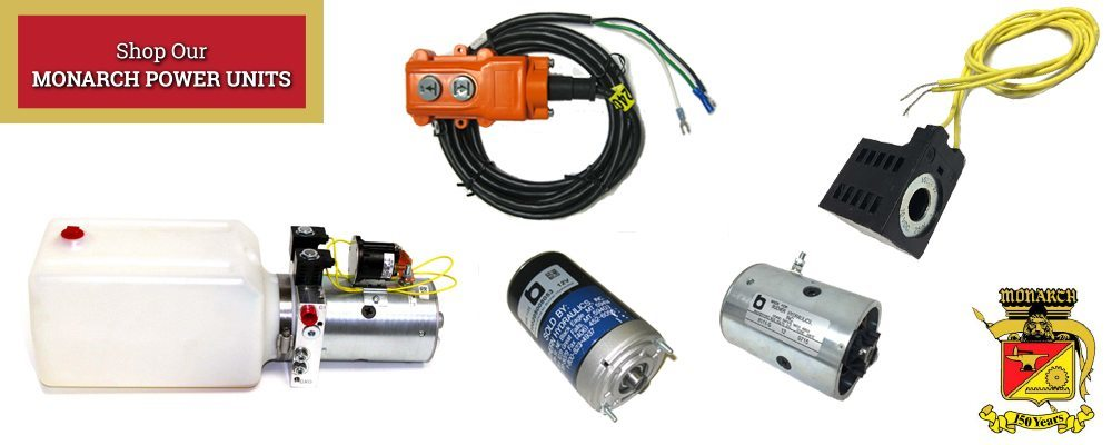 Northern Hydraulics | Hydraulic Pumps, Valves, Motors and More